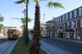 Hyatt Regency - New Orleans