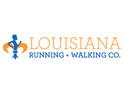 Louisana Running Walking Company